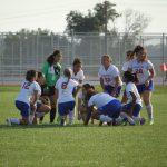 Girls Varsity Soccer WN vs LaVille 9-26-17