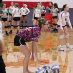 Varssity Volleyball WN vs Eastside 9-26-17