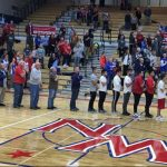 West Noble High School Girls Varsity Basketball beat vs Bethany Christian Schools 60-34