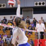Madison Schermerhorn Named 1st Team All State in Volleyball