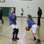 JV Girls Basketball- WN vs. Tippy Valley