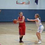 JV Girls Basketball- WN vs. Lakeland