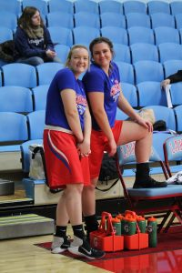 Varsity Girls Basketball- WN vs. Lakeland