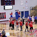 Boys Varsity Basketball- WN vs. Fremont- NECC