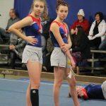 Gymnastics Pics vs. Wawasee 1-16-18