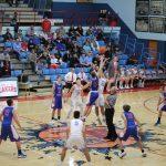 Boys Basketball- WN vs. Lakeland NECC Tourney