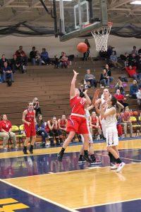 Varsity Girls Basketball- WN vs. NorthWood