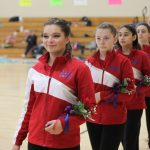 Gymnastics- WN at Lakeland Invite