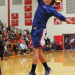 Boys Varsity Basketball- WN vs. Westview