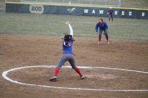 Girls Varsity Softball vs. Wawasee