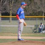 Varsity Baseball Pics- WN vs. NorthWood