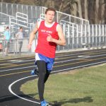 Chargers Top Falcons in NECC Boys Track Showdown
