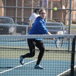 Girls Varsity Tennis falls to Westview 5 – 0