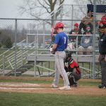 Varsity Baseball pics- WN vs. Fremont