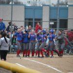 Varsity Softball Pics- WN vs. Fremont