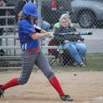 Girls Varsity Softball falls to Westview 19 – 5