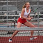Girls Varsity Tennis beats Fremont 4 – 1