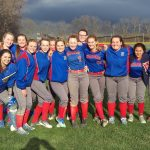 Girls Varsity Softball beats Bethany Christian 15 – 2