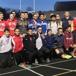 Boys Track Wins Central Noble Invitational