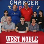 Fernando Romo Signs With St. Francis