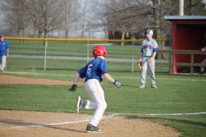Boys Varsity Baseball pics- WN vs. Whitko