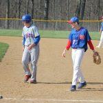 JV Baseball pics- WN vs. Whitko