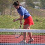 Girls Tennis pics- WN vs. Central Noble