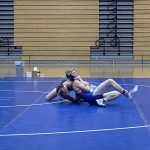 Chargers Top Westview in Wrestling Dual