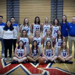 Girls Varsity Basketball beats Whitko 43 – 20