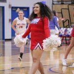 JV Girls Basketball vs Goshen 12-10-19