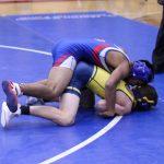 WN Varsity Wrestling vs Fairfield 12-12-19