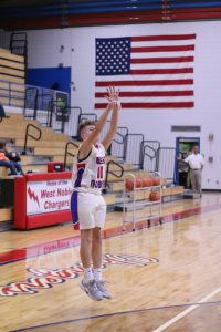 Freshman Boys Basketball vs CN 12-19-19