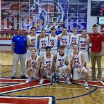 Freshmen Boys Win Tourney Title Over Luers