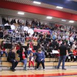 Varsity Boys Basketball vs Fremont 1-24-20