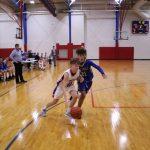 Freshman Boys Basketball vs EN 1-28-20