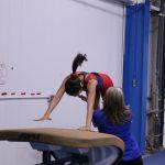 Gymnastics vs Warsaw 2-20-20
