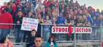 West Noble Wins 2019-20 Boy's All Sports Award