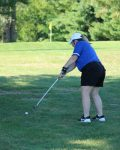 WN Girls Golf vs Fremont 8-13-20