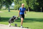 West Noble Girls Varsity Golf falls to Wawasee 191 – 215