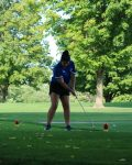 WN Girls Golf vs Wawasee 8-17-20