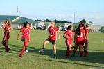 WN JV Girls Soccer vs Wawasee 8-20-20
