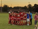 Chargers Top Wawasee On Emotional Night