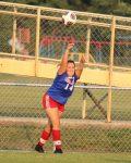 WN Girls JV Soccer vs Angola 8-26-20