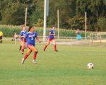 Girls Varsity Soccer falls to Westview 4 – 1