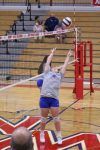 WN Freshmen Volleyball vs Westview 8-26-20