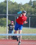 WN Boys Tennis vs Westview 8-31-20