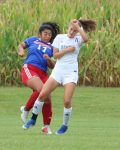 WN Girls Varsity Soccer vs Bethany Christian 9-1-20