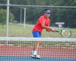 Boys Varsity Tennis beats Angola 5 – 0