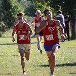 WNCC Competes at Marion Invitational 9/5/2020