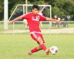 Boys Varsity Soccer ties Bethany Christian 1 – 1